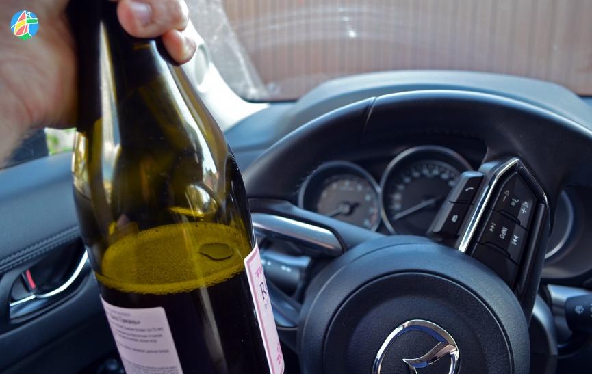Пьяных водителей приравняют к убийцам