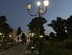 Хорошее освещение улиц Моршанска: миф или реальность