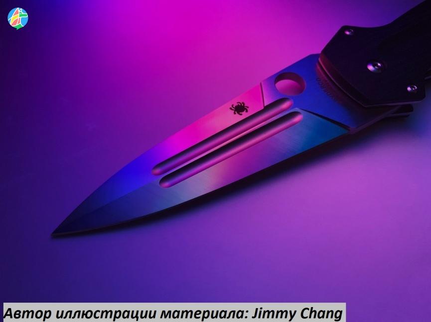 Житель Моршанска в пьяной ссоре ударил соседку ножом
