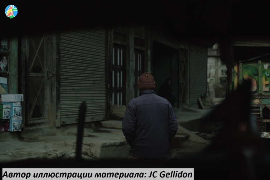 Житель Моршанска ударил и обокрал родственника