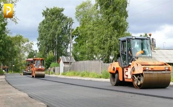 Саратовская область получит 15,8 млн. руб. насельские дороги
