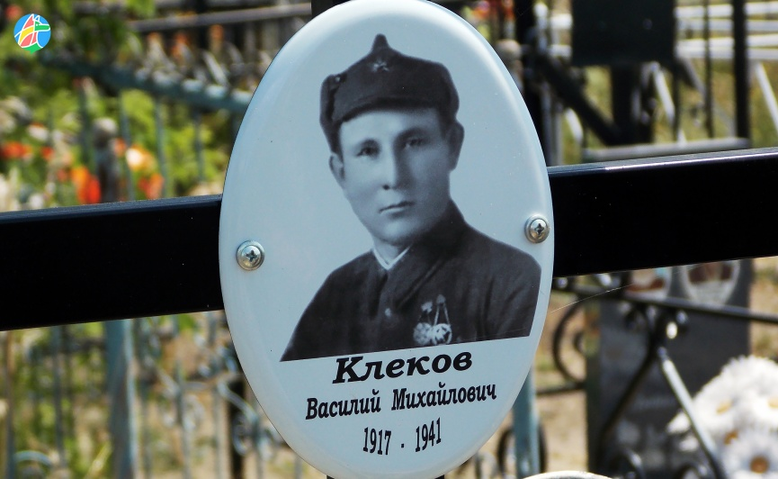 В Тамбовскую область вернулся погибший солдат